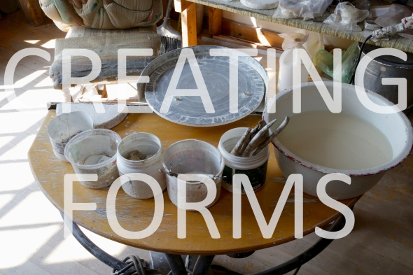 RonBaer-CreatingForms
