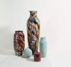 Ron Baer Porcelain 8