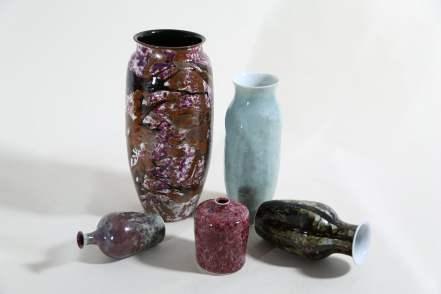Ron Baer Porcelain 9